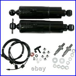 504-516 AC Delco Set of 2 Shock Absorber and Strut Assemblies New for Chevy Pair