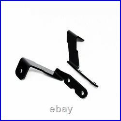 Baja Designs A-Pillar Mounting Brackets For 07-13 Silverado/Sierra 1500 2500