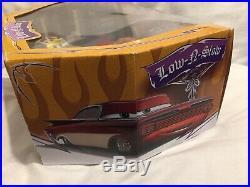 Disney STORE Pixar Cars DELUXE LOW RIDER SET RAMONE 143 Diecast TOKYO DRIFT
