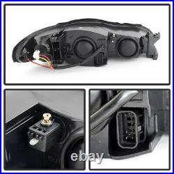 For 00-05 Chevy Monte Carlo Factory Style Headlight Replacement Lamp Assembly