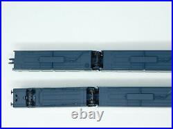 HO Scale Electrotren 3201K Talgo Pendular 200 Renfe Passenger Car Set