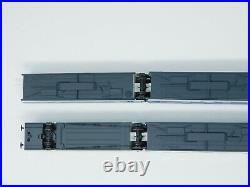 HO Scale Electrotren 3209K Talgo Trenhotel Gran Class Renfe Passenger Car Set