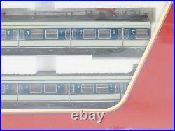 HO Scale Roco 43002 DB Deutsche Bahn Passenger 3-Car Set SEALED