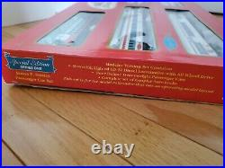 IHC 318 Strates Show Special Edition Series One Passenger Car Set. Sealed Cart