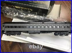 K-Line Heavyweight Union Pacific (UP) 4-Car 18 Passenger Car Set