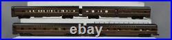 K-Line K4680C Pennsylvania Spirit of St. Louis Passenger 4 Car Set (3Rail) EX