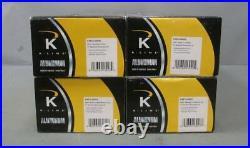 K-Line k4612B O CSX 21 4-Car Passenger Car Set/Box