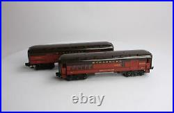 Lionel 6-35211 Strasburg Passenger Car (Set of 2) LN/Box