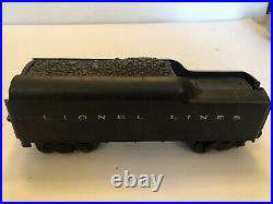 Lionel Passenger Set #1484ws 4 Car Pullman 1952
