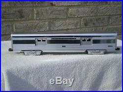 Lionel Santa Fe (ATSF) 7- Car Aluminum Passenger Car Set