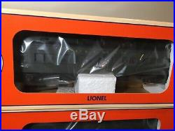 Lionel Scale #6-19060 New York Central Heavyweight Passenger Car Set