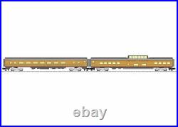 Lionel Union Pacific Challenger 21 Expansion Passenger Car Set 1927060! Up