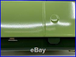 MTH 10-1068 Standard Gauge Stephen Girard 4-Car Passenger Set EX