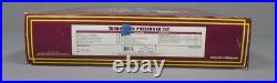 MTH 20-20035-1 Amtrak Turbotrain Passenger Car Set w PS 3.0/Box
