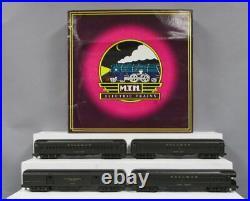 MTH 20-4020 New York Central 70' Pullman Madison Passenger Car Set EX/Box