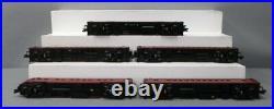MTH 20-65135 O Pennsylvania 70 Streamlined Passenger Car Set (Set of 5) LN/Box