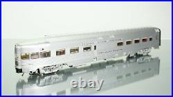 MTH Empire State Express NYC 5 Car Passenger set HO scale 3-RAIL