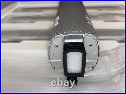 MTH Premier 20-6532 Septa Amfleet 4-Car Passenger Set New O Gauge 3 Rail