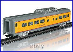 Marklin 43617 Union Pacific Railroad (U. P.) 6 x Passenger Cars Set Brand New