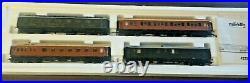 Mrklin HO #42757 Set of 4 Express Train Passenger Cars
