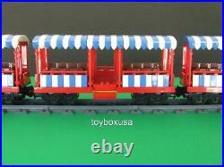 New Lego 71044 Disney Train (One Passenger Carriage Car)