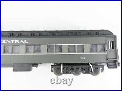 O Gauge 3-Rail Lionel 6-29004 New York Central Combo & Diner Passenger 2-Car Set