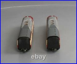 Roco 04183A HO Scale TEE VT 11.5 Diesel Passenger Car Set EX