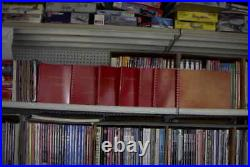 Rpc Direct Sale Passenger Car Library Budd Acf Spiral Complete Set Of 7 Volumes