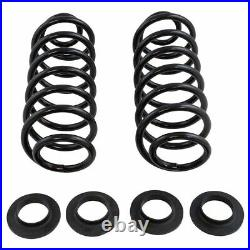 TRQ Air Suspension to Coil Spring Conversion for Crown Victoria Grand Marquis