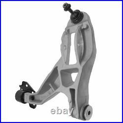 TRQ Control Arm Tie Rod Sway Bar Link Kit LH RH of 10 for Ford Lincoln Mercury