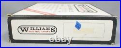 Williams 2519 Southern Pacific Daylight 5-Car Madison Passenger Set EX/Box